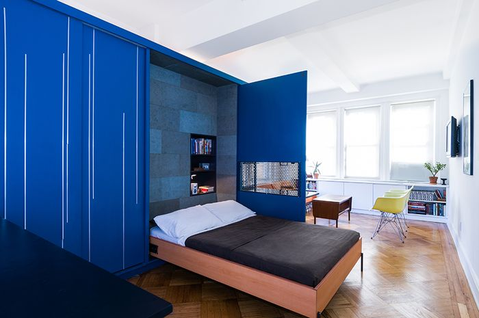 apartamento-plegable-apartamento-origami-dormitorio